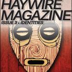 Issue 3 - Identities