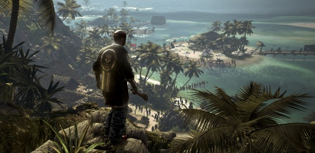 Same Difference: Elite & Dead Island