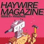 Issue 5 - Violence