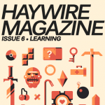 Issue 6 - Learning