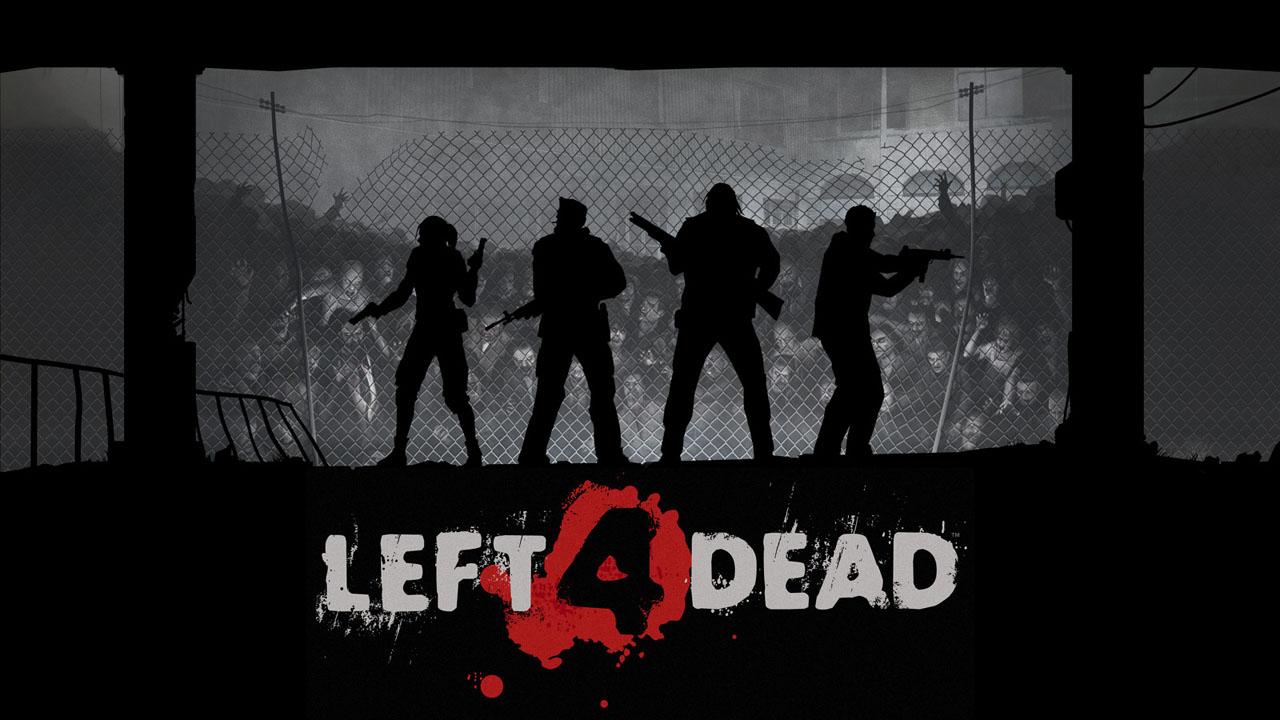 Left4dead2
