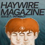 Issue 7 - Intimacy