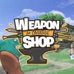 Off The Grid: Weapon Shop de Omasse
