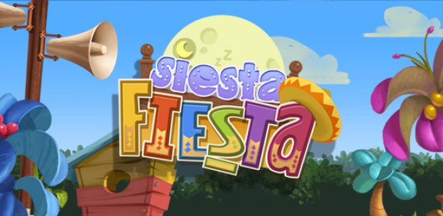 Off The Grid: Siesta Fiesta