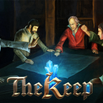 Off the Grid: The Keep