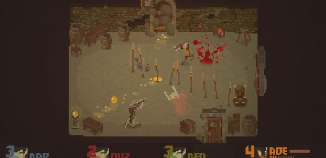 Games of 2014 (9/15)