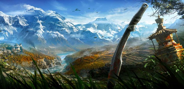 Due Diligence: Far Cry 4 Doesn't Scare Me Any More