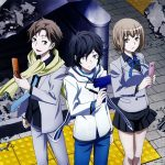 Off the Grid: Devil Survivor 2: Record Breaker