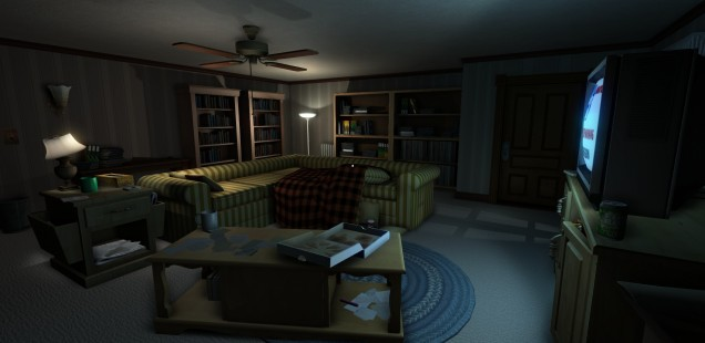 Gone Home 1