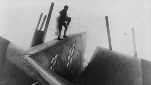 A still image from the named film.