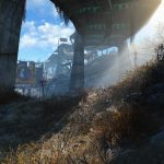 Fallout 4 and the Sublime