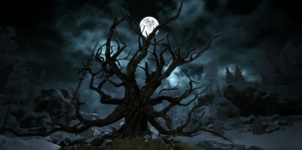 Due Diligence: Spooky Territory