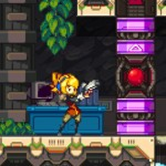 Off the Grid: Iconoclasts