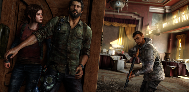The Parable of Joel: Practicing Empathy in The Last of Us