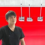 Due Diligence: That Time I Met Tetsuya Nomura