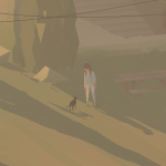 Opened World: Kentucky Route Zero Act V