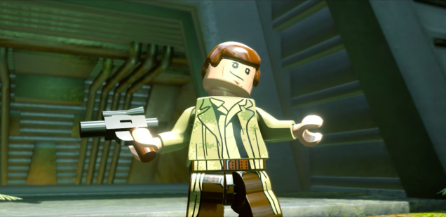 Lego Star Wars, Fifteen Years Later