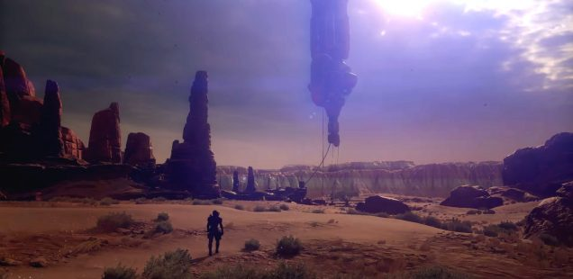 Due Diligence: The Mass Effect Andromeda Trilogy, Part III: Lost in the Wilderness