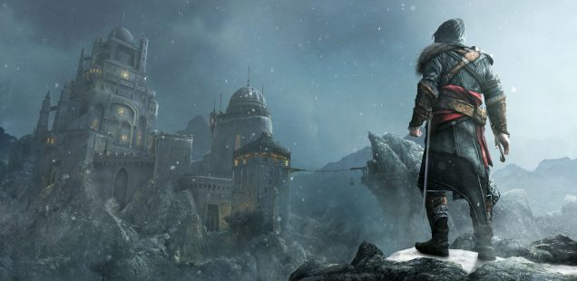 Off the Grid: A Look Back at Assassin's Creed, Part 3: Revelations