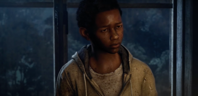 The Last of Us Has a Problem with Minority Trauma