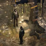 Spinning and Grooving to Disco Nihilism in Disco Elysium